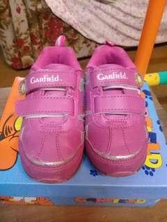 Original garfield shoes