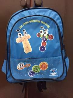 🆕Toddlers backpack
