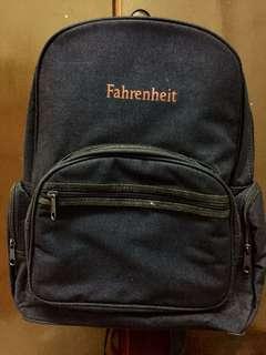 🆕Fahrenheit backpack