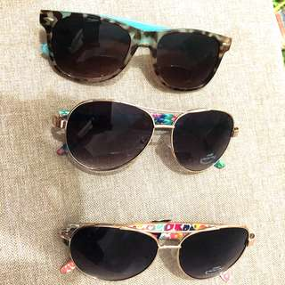 Sunglasses Bundle 3