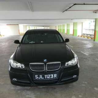 BMW 320XL 2.0(A) 2008
