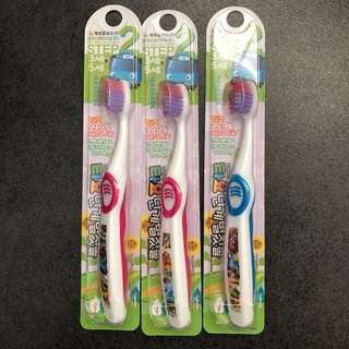TAYO Kids Toothbrush