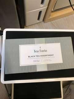 Tea Fortē