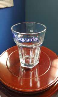 Great for ice cold drinks! Hoegarden and A&W mugs.