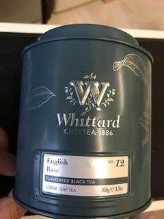 Whittard English Rose Tea
