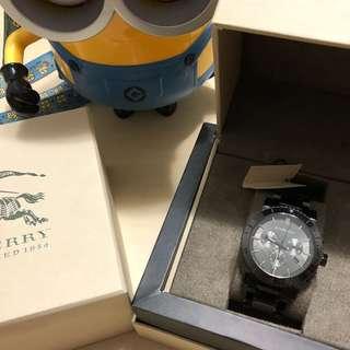 🚚 Burberry 手錶