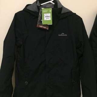 Kathmandu Isograd 3 In 1 Jacket