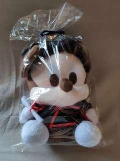 米奇畢業公仔 Mickey Mouse Graduation Plush
