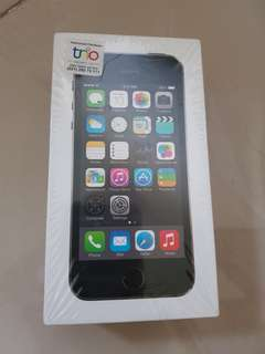 Originak box iphone 5s
