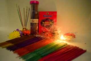 Indian pooja items