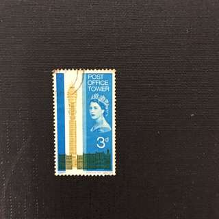 UK OLD STAMPS