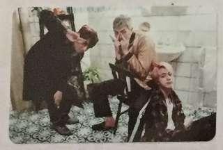 BTS Memories 2016 pc