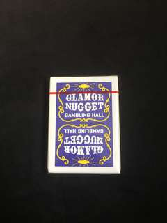 Purple Glamour Nuggets
