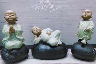 出產於台灣的家居擺設-「希望·天真·自在」