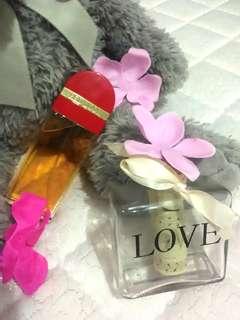 Perfume genuine
