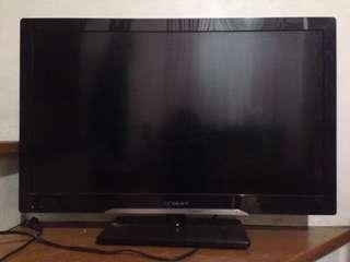 """Devant 32"""" LED TV"""