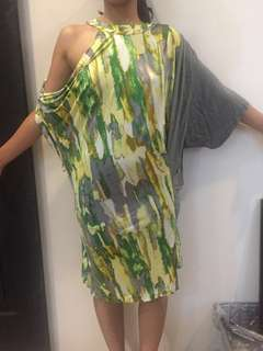 BCBG Limited Edition Dress still with tag on