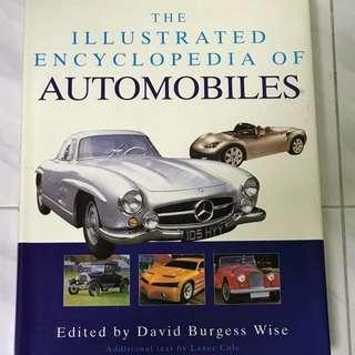 AutoMobiles Encyclopedia