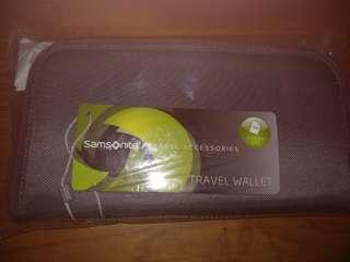 Samsonite Travel Wallet