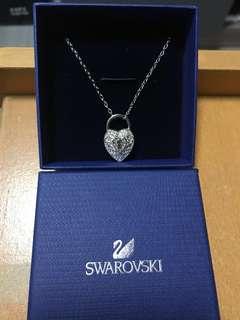 Swarovski SURELY 心形鎖扣頸鏈 1156310