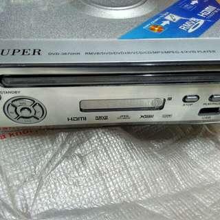 $150 DVD Player