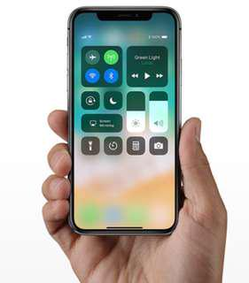 🚚 🌽Apple iPhone X Local Telco BNIB