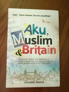 Aku Muslim & Britain