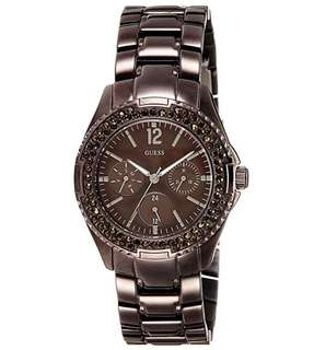 GUESS 女裝 Rock Candy Watch W15531L1 腕錶 手錶