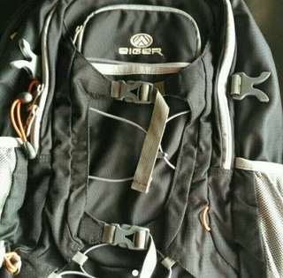 Eiger Backpack