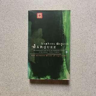 Gabriel Garcia Marquez - 100 Years of Solitude