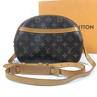 AUTHENTIC LOUIS VUITTON BLOIS DATECODE:NO0927 (LV2202)