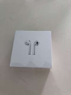 Apple Airpods (brand new)