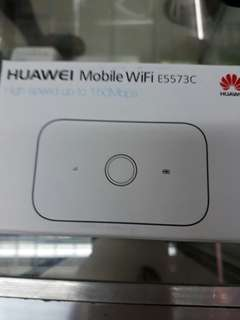 Huawei wifi    lte