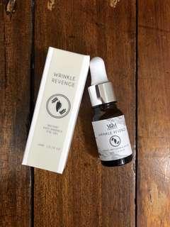 V&M Naturals : Wrinkle Revenge eye gel