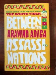 🚚 Between the Assassinations