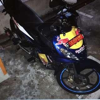 WTS: Yamaha Spark T135