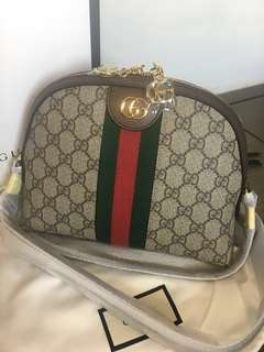 $9500 全新Gucci Ophidia bag