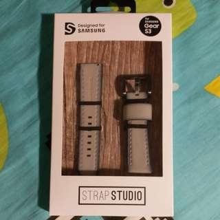 Samsung Gear S3 錶帶