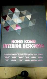 Hong Kong Interior Designers