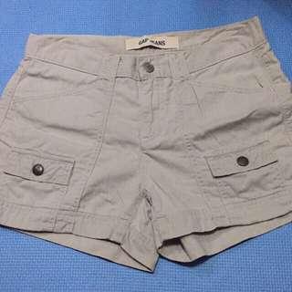 Orig Gap Jeans Shorts