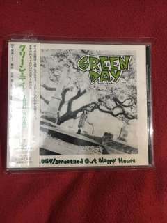 Green Day - 39 smooth -