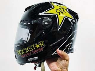 Helmet Airoh GP500 (REPRICED)
