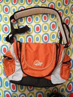 Lowe Alpine Travel bag (Authentic)