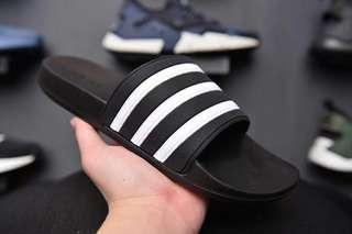阿迪達斯 Adidas Original Adilette superme 防滑拖鞋