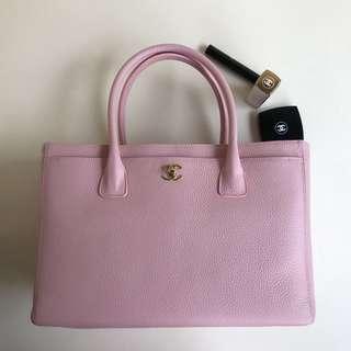 chanel 购物袋