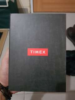 Timex weekender box set multicolor (not komono,hypergrand,seiko)