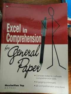 General paper comprehension