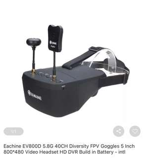 FPV for drones