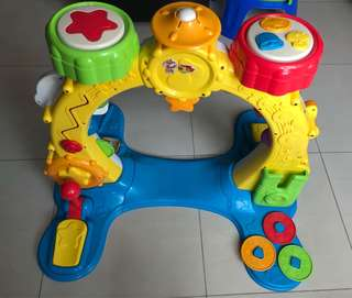 Playskool Rock Activity Toy for Sale with Music