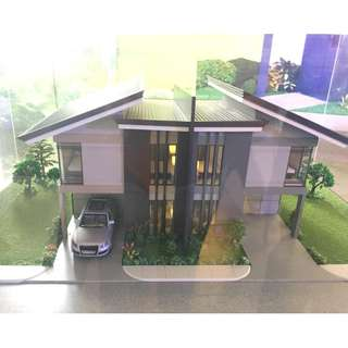3 Bedroom Pre Selling House and Lot for Sale in Mahabang Parang ANgono near Vista Mall Antipolo
